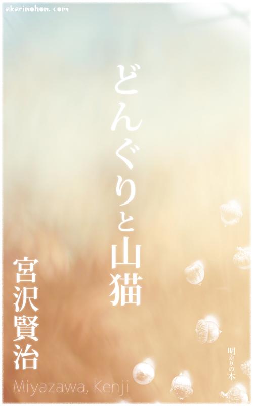 0000 - どんぐりと山猫 宮沢賢治