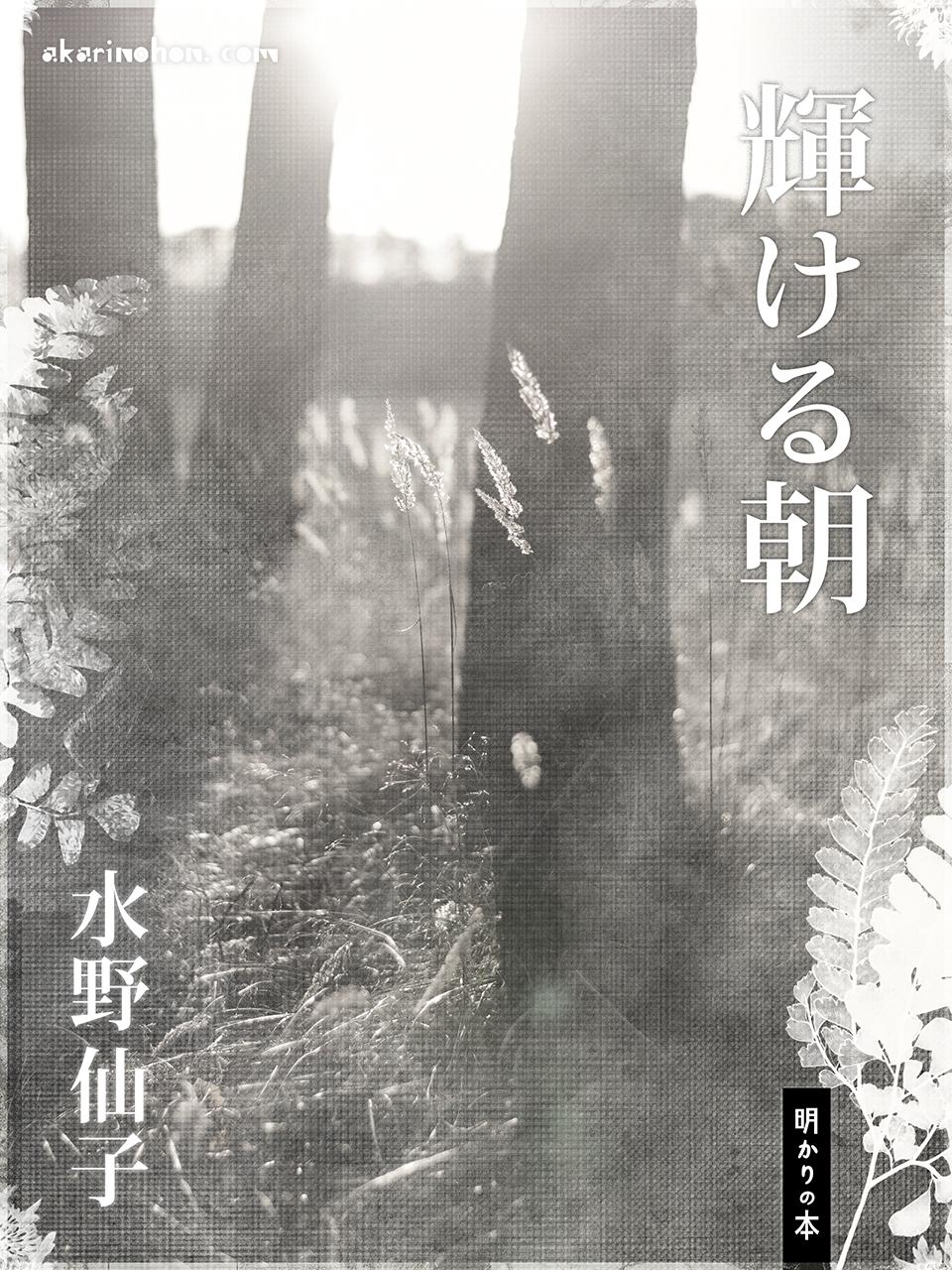 0000 - 輝ける朝 水野仙子
