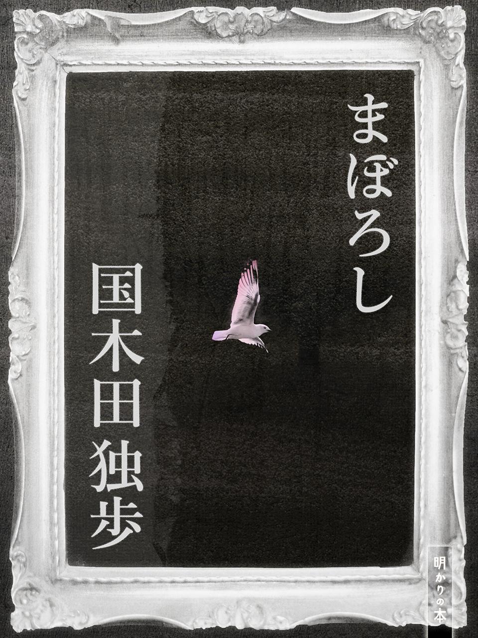 0000 - まぼろし 国木田独歩