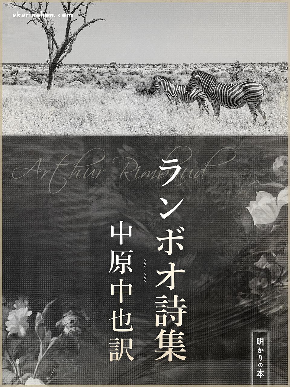 0000 - ランボオ詩集