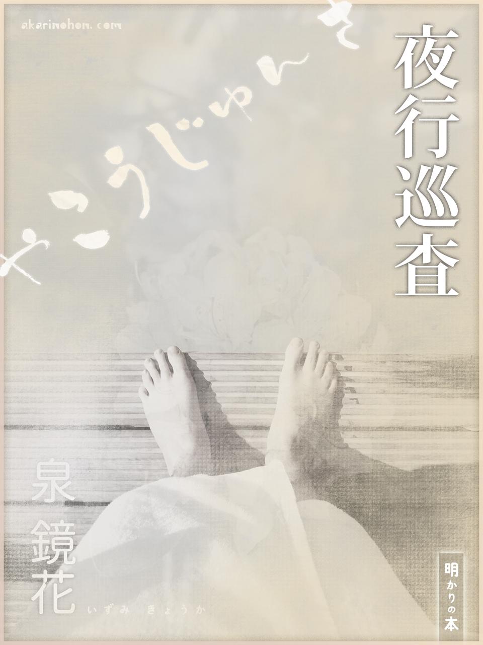 0000 - 夜行巡査 泉鏡花