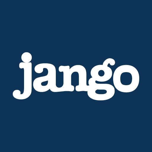 jango - 読書中にお薦めの音楽